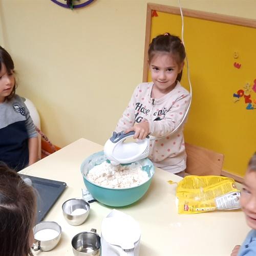 Dijete s celijakijom u vrtiću