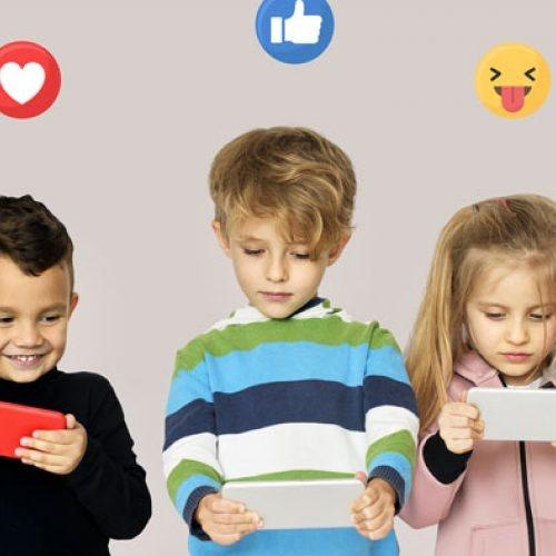 Predavanje: Djeca i mediji