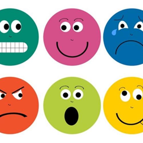 Emocije i emocionalna pismenost djece - online predavanje za roditelje