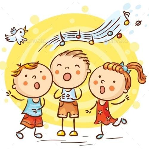 Pjesmice koje volimo i rado ih se sjećamo
