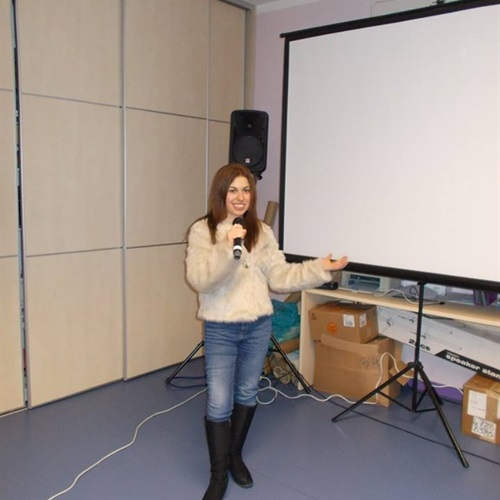 "Održana projekcija filma ""Obahajanja halubajskeh zvoncari 2014."""