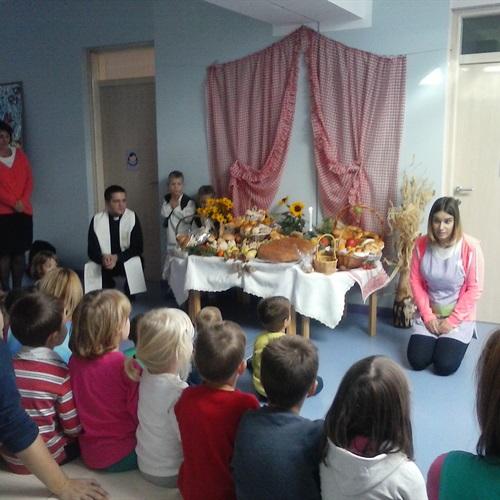 Svečanosti povodom Dana kruha