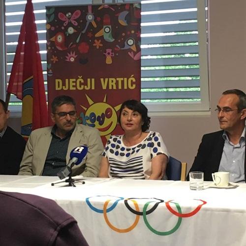 Održana konferencija za novinare