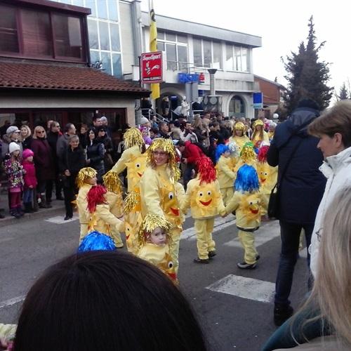 17. Halubajski karneval