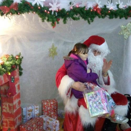 Pomogli smo Djedu Božićnjaku