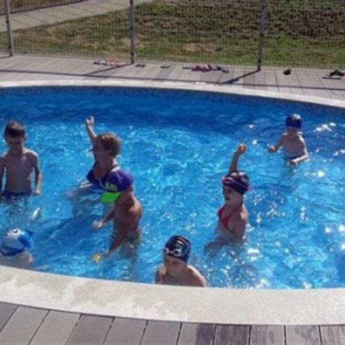 Školu plivanja u viškovskom vrtiću završilo 36 djece