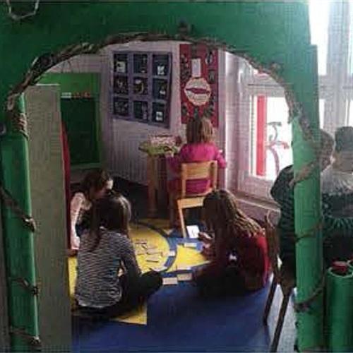 Vrtić mjesto cjelovitog razvoja djeteta