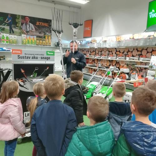 Istraživanje lokalnih i sezonskih namirnica