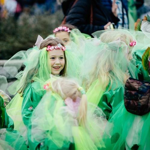 21. Halubajski karneval