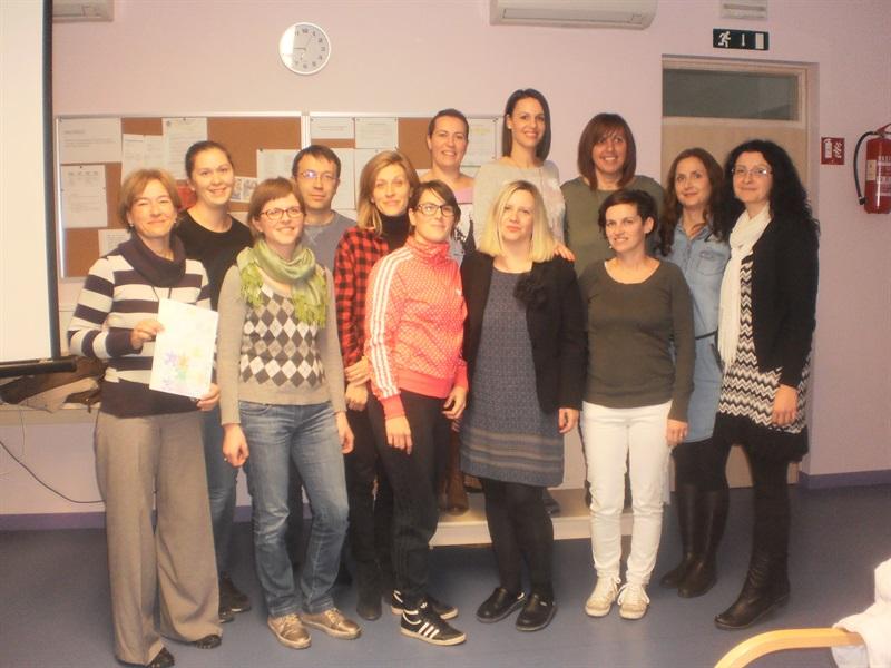 Radionice za roditelje Rastimo zajedno u DV Viškovo