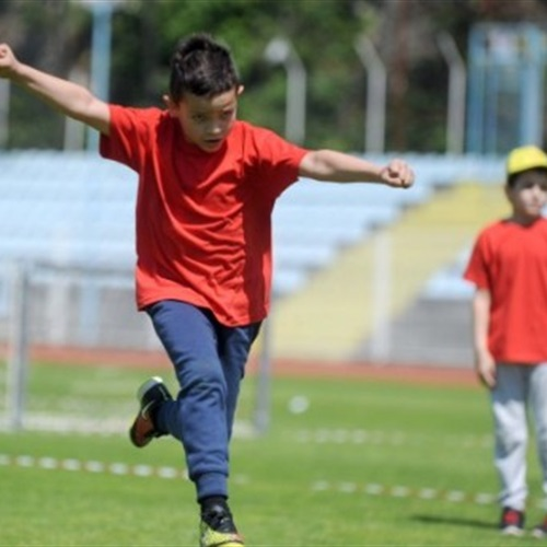 Djeca i sportske aktivnosti