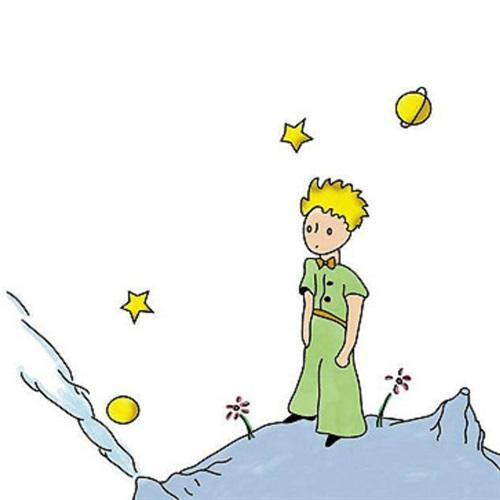 Predstava Mali princ
