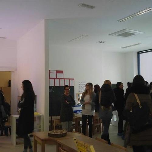 Članice Odgajateljskog vijeća DV Viškovo u sklopu stručne ekskurzije posjetili su Dječji vrtić Dobro drvo u Zagrebu