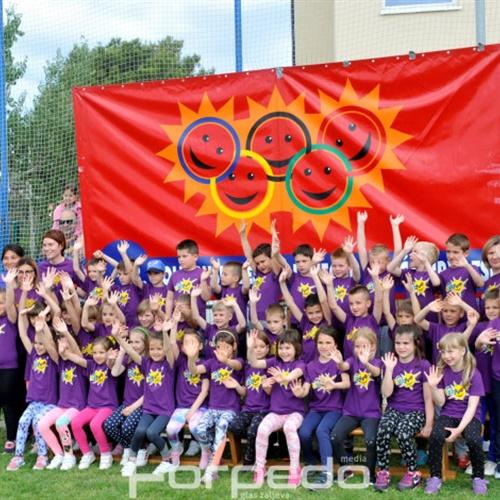 Olimpijada na Rabu