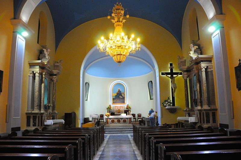 Kraći program katoličkog vjerskog odgoja