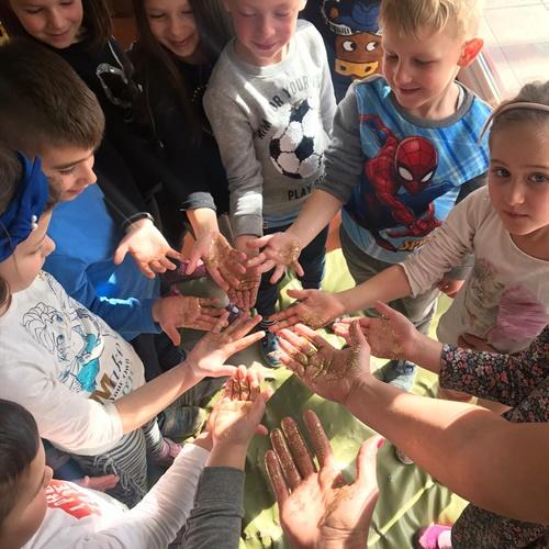 Kako djeci objasniti važnost pranja ruku?