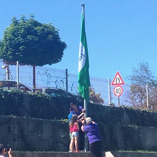 Zelena zastava